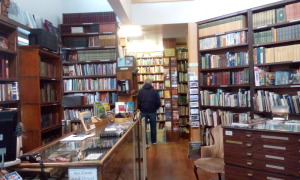 Black Sheep bookstore